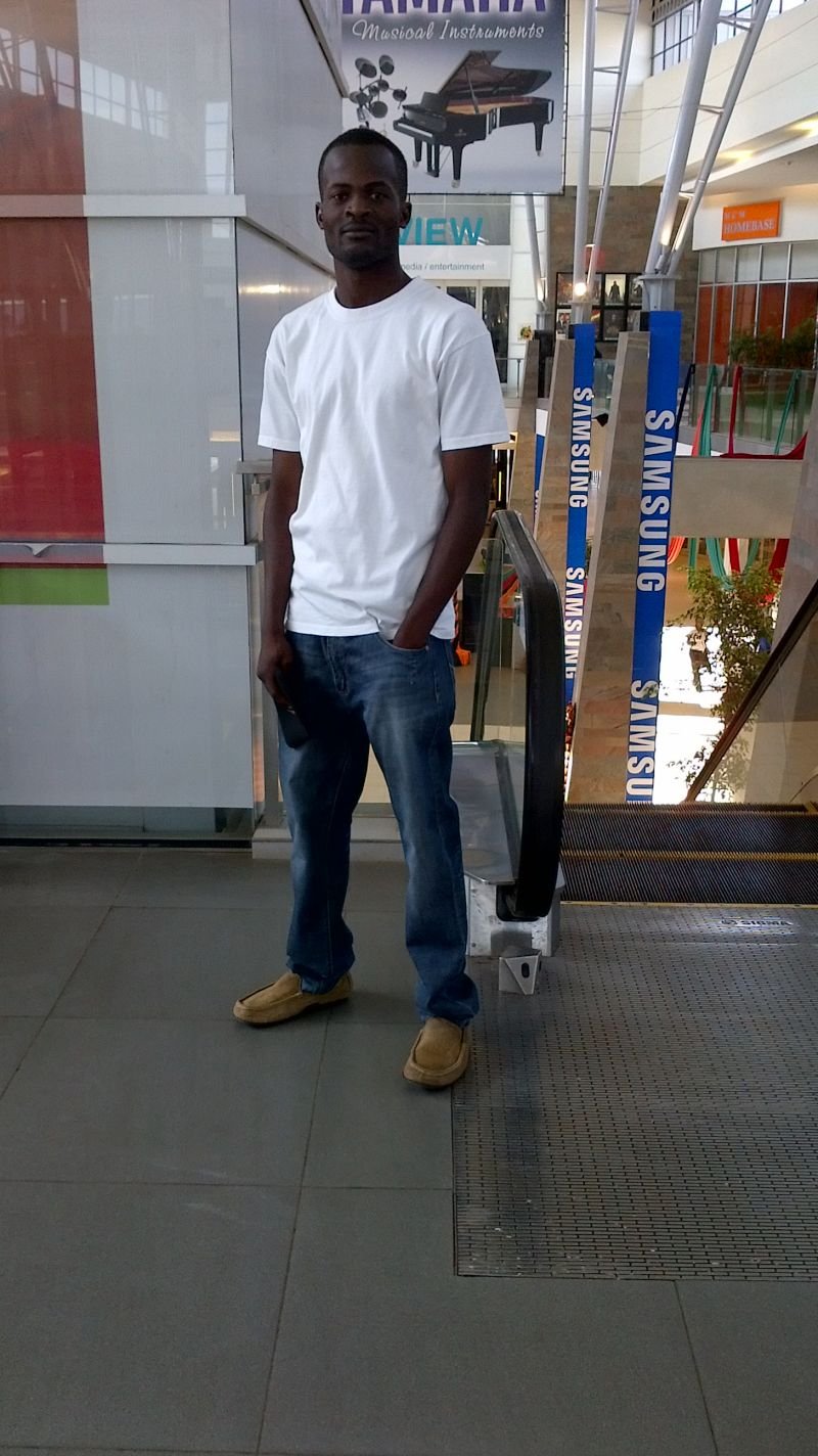 Milesmwanza